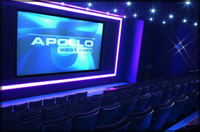 Apollo Screen