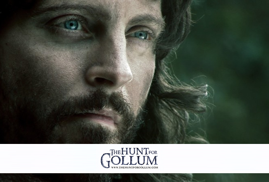 hunt for gollum image
