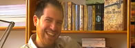 Joe Abercrombie Interview (video)