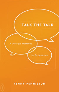 Talk The Talk by Penny Penniston