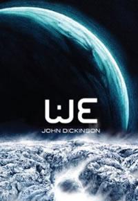 W.E. by John Dickinson