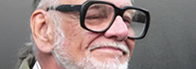George A Romero interview