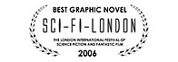 Best Graphic Novel Award announced