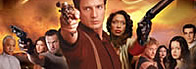 Firefly: The Official Companion